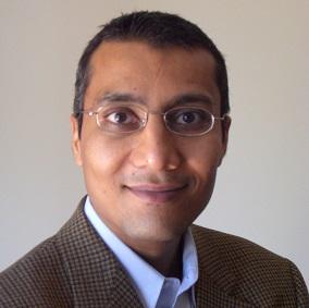 Bhavesh Bhagat